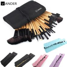 VANDER 32Pcs Set Professional Makeup Brush - Aliexpress