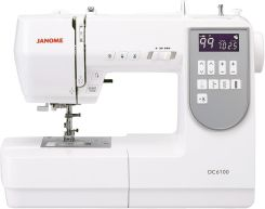 JANOME DC6100