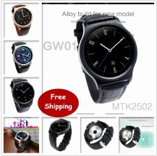 Ulefone GW01 Smart Watch Bluetooth 4.0 - Aliexpress
