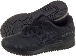 Sneakersy Asics Gel-Lyte III HL6A2 9090 Black (AS56-d)