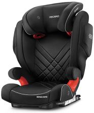 Recaro Monza Nova 2 Seatfix Performance Black 15-36 kg