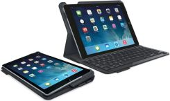 Produkt z outletu: LOGITECH TYPE + dla Apple iPad (920-006544)