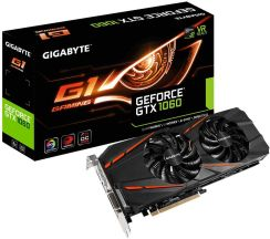 Gigabyte GeForce GTX 1060 G1 GAMING 3GB (GVN1060G1GAMING3GD)