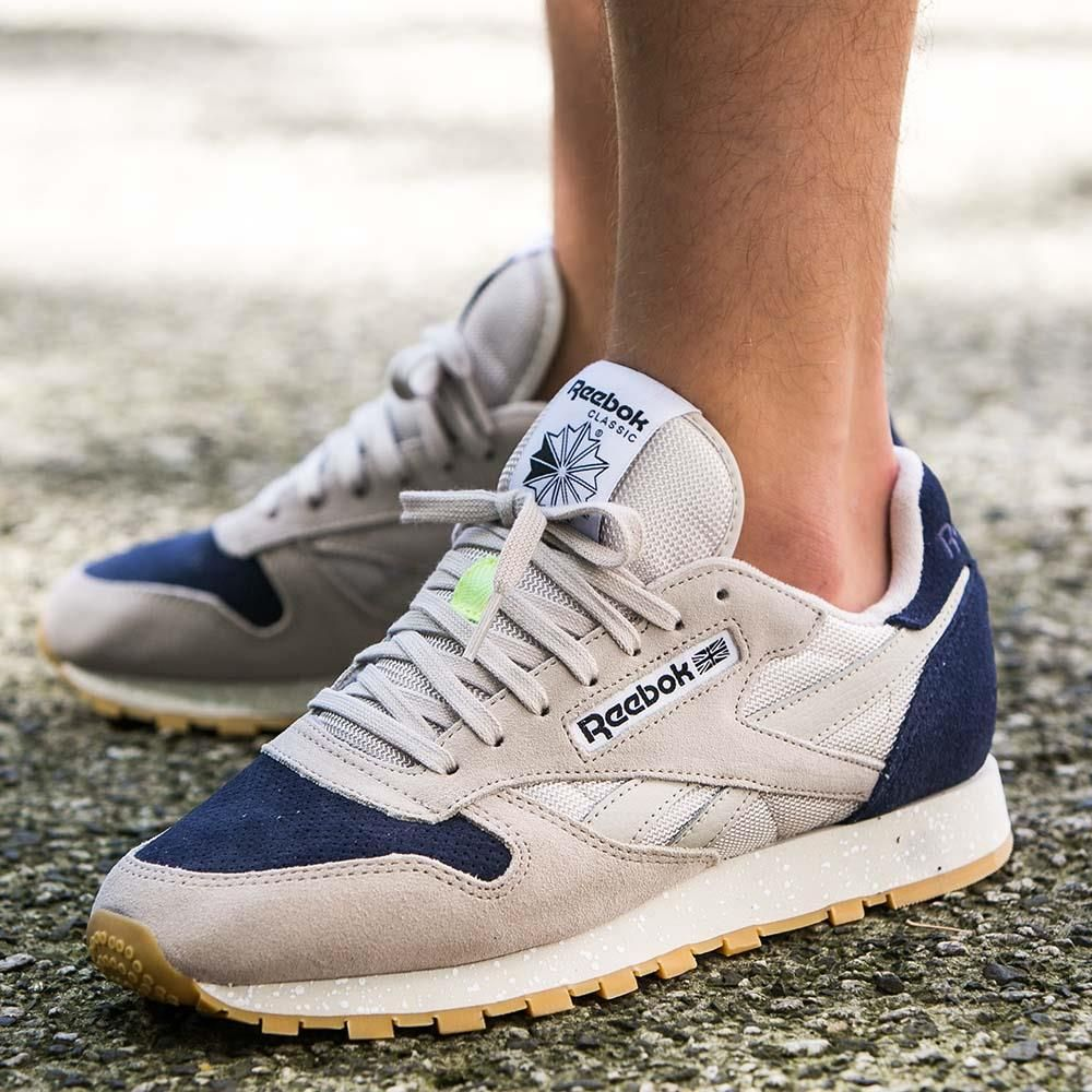 reebok classic leather opinie
