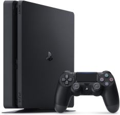 Sony PlayStation 4 Slim 500GB Czarny