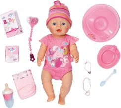 Zapf Creation Baby Born Interactive Doll 822005