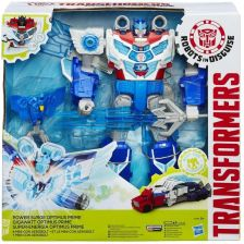 Hasbro Transformers RID Power Surge Optimus Prime (B7066)