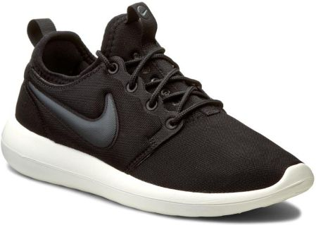 Buty NIKE - W Nike Roshe Two 844931 002 Black/Anthracite/Sail/Volt