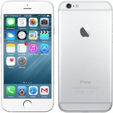 Apple iPhone 6s 32GB Srebrny