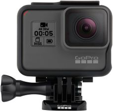 GoPro Hero 5 Black (CHDHX501PL)