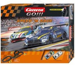 Carrera Go!!! Tor Speed'N Race 62396
