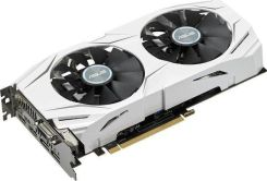 ASUS GeForce GTX 1060 Dual 3GB (DUALGTX10603G)