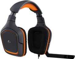 Logitech G231 Prodigy Gaming Headset (981000627)