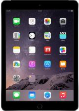 Apple iPad Air 2 32GB Wi-Fi Szary (MNV22FDA)