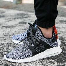 adidas NMD XR1 Black Duck Camo Raja Ampat Dive Lodge