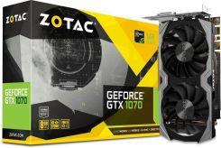 Zotac GeForce GTX 1070 Mini 8GB (ZTP10700G10M)