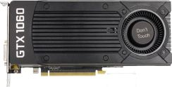 Zotac GeForce GTX 1060 6GB (ZTP10600D10B)
