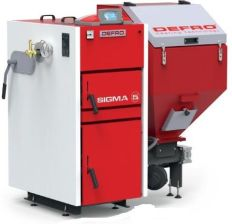 Defro Sigma 20kW