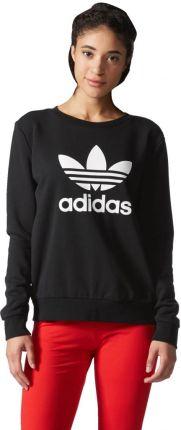 8f0697b3b5e66 adidas originals bluza czarna
