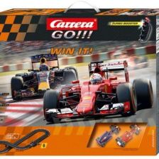 Carrera Go Tor Win It 62392
