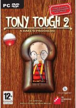 Tony Tough 2 A RakeProgress (Gra PC)