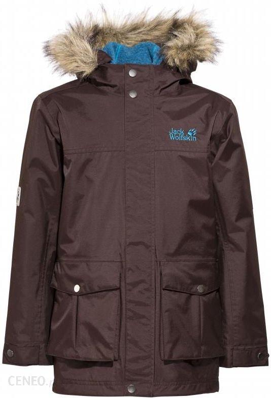 Najnowsza moda klasyczny styl szeroki zasięg jack wolfskin kurtki zimowe