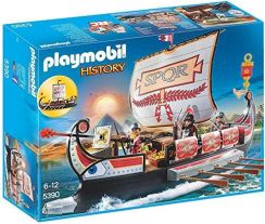 Playmobil The Roman Galley (5390)