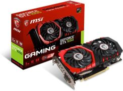 MSI GeForce GTX 1050 Gaming 2GB (GTX1050GAMING2G)