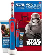 Oral-B Stages Power Star Wars + pasta do zębów 75ml