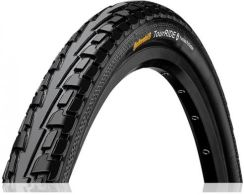 Continental Tour Ride 28 Puncture ProTection czarna 28x1.60