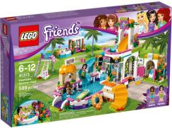 Lego Friends Letni Basen Heartlake (41313)