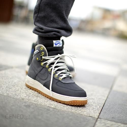 nike air force 1 mid weiß ceneo trainersfactory