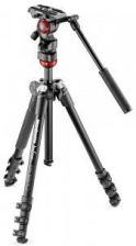 Manfrotto BeFree Live (MVKBFRLIVE)