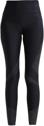 Under Armour ACCELERATE Legginsy black/reflective