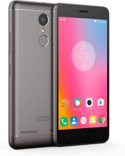 Lenovo K6 Power Szary