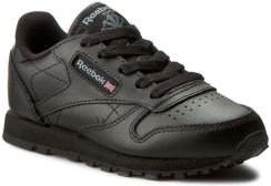 Buty Reebok - Classic Leather 50170 Black