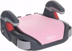 Graco Booster Blush 15-36 kg
