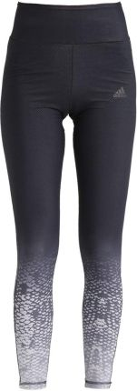adidas Performance MIRACLE  Legginsy black