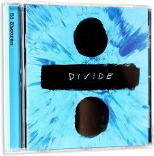 Ed Sheeran - Divide (CD)