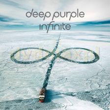 Deep Purple: Infinite [CD]