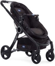 Chicco Urban Plus Crossover Czarny