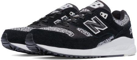 new balance 580 czarno białe