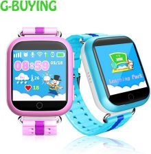 GPS smart watch Q750 Q100 baby - Aliexpress