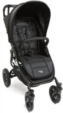 Valco Baby Snap 4 Sport Vs Black Beauty Spacerowy