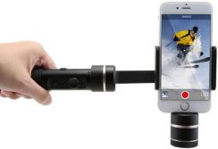 Feiyu Tech Gimbal Reczny Spg Live 3- Axis New