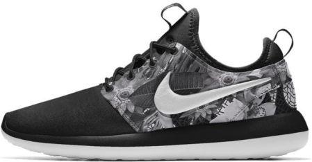 Cheap Nike Roshe Two Si Women 's Shoe in White Lyst