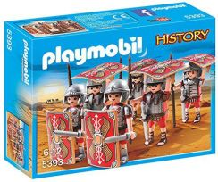 Playmobil History Romans Attack Squad (5393)