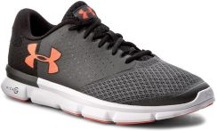 Buty UNDER ARMOUR - Ua Commit Tr 1285704-288 Bdt/Pxf/Bdt