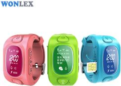 Wonlex Smart Safe Kids GPS Watch - Aliexpress