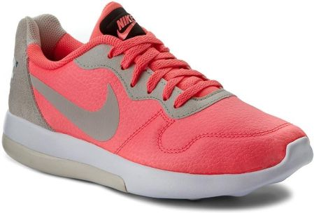 Buty NIKE - Wmns Nike Md Runner 2 Lw 844901 602 Lava Glow/Light Bone/Black